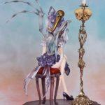 Figura Kaibutsu Shoujo Pelecanus 1/7 Tienda Figuras Anime Chile Santiago
