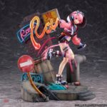 Figura Re:ZERO Ram -Neon City Ver.- 1/7 Tienda Figuras Anime Chile Santiago