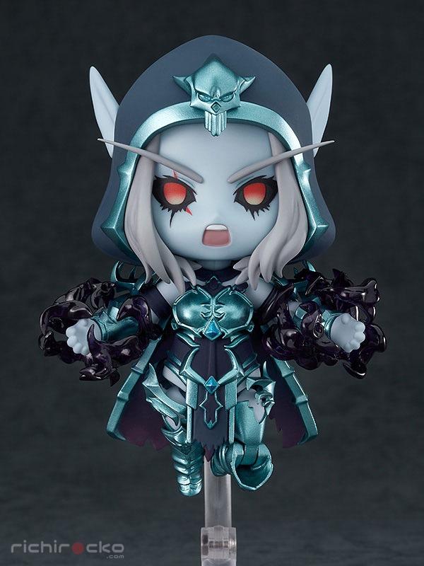 Figura Nendoroid World of Warcraft Sylvanas Windrunner Tienda Figuras Anime Chile Santiago