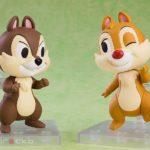 Figura Nendoroid Chip Dale Tienda Figuras Anime Chile Santiago