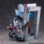 Figura Re:ZERO Rem -Neon City Ver.- 1/7 Tienda Figuras Anime Chile Santiago