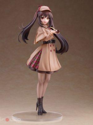 Figura Date A Bullet Kurumi Tokisaki Detective ver. Tienda Figuras Anime Chile Santiago