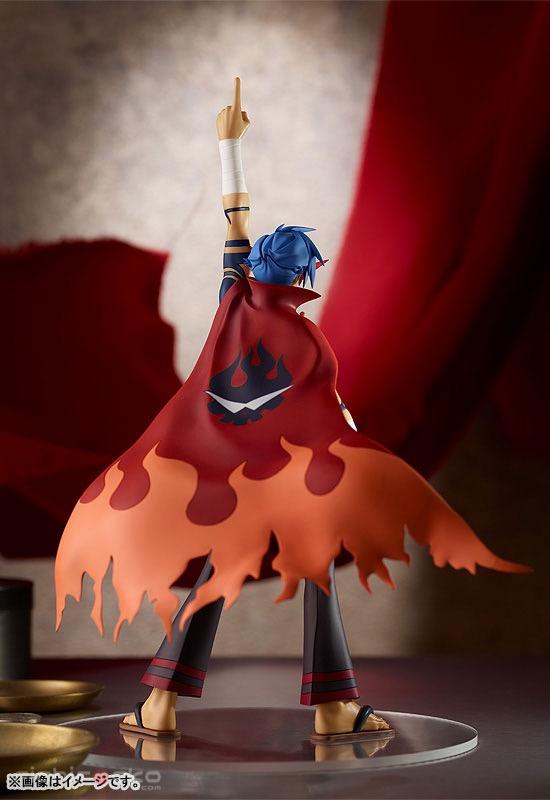 Figura POP UP PARADE Gurren Lagann Kamina Tienda Figuras Anime Chile Santiago