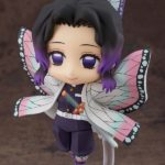 Figura Nendoroid Demon Slayer: Kimetsu no Yaiba Shinobu Kocho Tienda Figuras Anime Chile Santiago