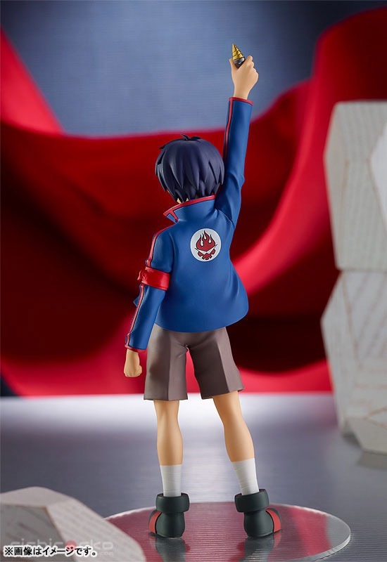 Figura POP UP PARADE Gurren Lagann Simon Tienda Figuras Anime Chile Santiago