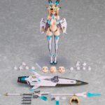 Figura figma BUNNY SUIT PLANNING Sophia F. Shirring Tienda Figuras Anime Chile Santiago