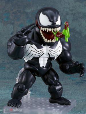 Figura Nendoroid Marvel Comics Venom Tienda Figuras Anime Chile Santiago