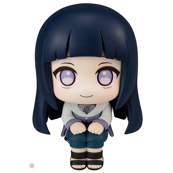 Figura LookUp NARUTO Shippuden Hinata Hyuga Tienda Figuras Anime Chile Santiago