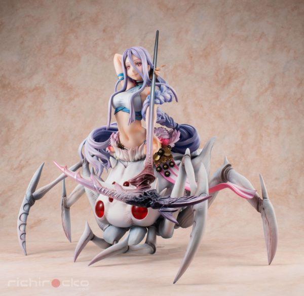 Figura KDcolle Arachne/Shiraori 1/7 Tienda Figuras Anime Chile Santiago
