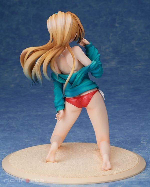 Figura Youkoso Jitsuryoku Shijou Shugi no Kyoushitsu e 1/6 Kei Karuizawa Swimsuit ver Tienda Figuras Anime Chile Santiago