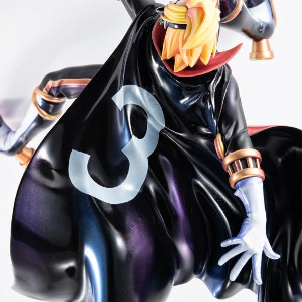 Figura POP Portrait of Pirates One Piece Wano Osoba Mask Sanji Tienda Figuras Anime Chile Santiago