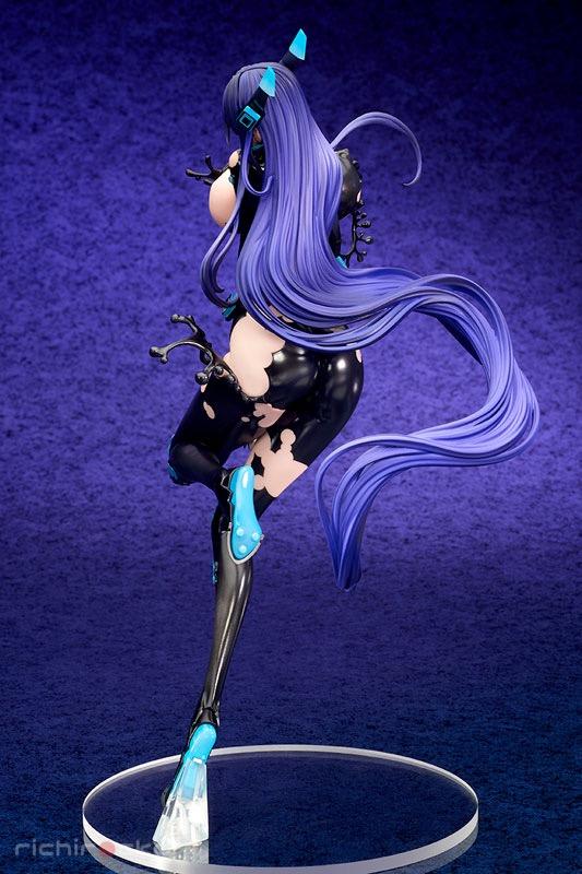 Figura Mahou Shoujo Misanee Space Suit Ver. 1/7 Tienda Figuras Anime Chile Santiago