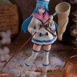 Figura POP UP PARADE KonoSuba Aqua Winter Ver. Tienda Figuras Anime Chile Santiago