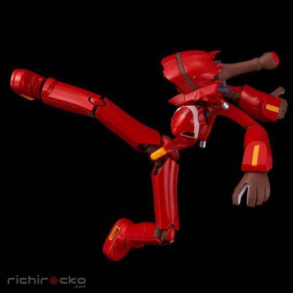 Figura FLCL Canti (Red) Tienda Figuras Anime Chile Santiago