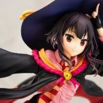 Figura KonoSuba Megumin Tienda Figuras Anime Chile Santiago