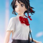 Figura POP UP PARADE Your Name Mitsuha Miyamizu Tienda Figuras Anime Chile Santiago