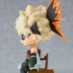 Figura Nendoroid Swacchao! My Hero Academia Katsuki Bakugo Tienda Figuras Anime Chile Santiago