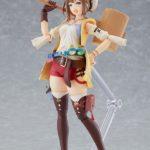 Figura figma Atelier Ryza Reisalin Stout Tienda Figuras Anime Chile Santiago