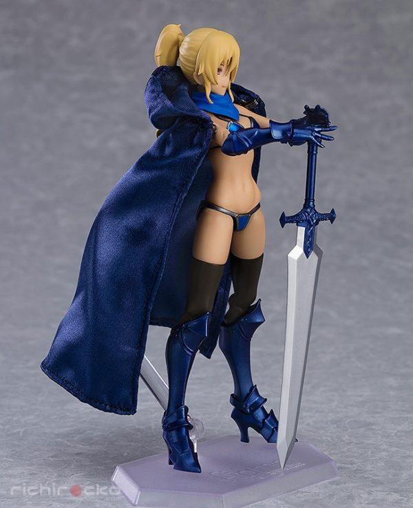 Figura figma Styles Bikini Armor (Makoto): Veteran Fighter ver. Tienda Figuras Anime Chile Santiago