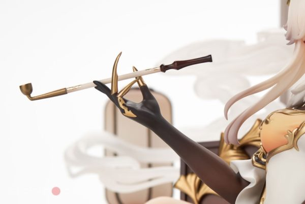Figura Genshin Impact Ningguang Gold Leaf and Pearly Jade Ver. 1/7 Tienda Figuras Anime Chile Santiago