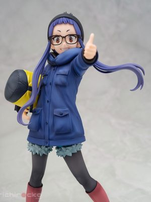 Figura Yuru Camp Chiaki Oogaki 1/7 Tienda Figuras Anime Chile Santiago