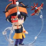 Figura Nendoroid JoJo's Bizarre Adventure Golden Wind Narancia Ghirga Tienda Figuras Anime Chile Santiago