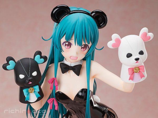 Figura B-STYLE Kuma Kuma Kuma Bear Yuna Bear Suit Ver. 1/4 Tienda Figuras Anime Chile Santiago