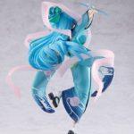 Figura KDcolle Movie KonoSuba Aqua Oiran Ver. 1/7 Tienda Figuras Anime Chile Santiago