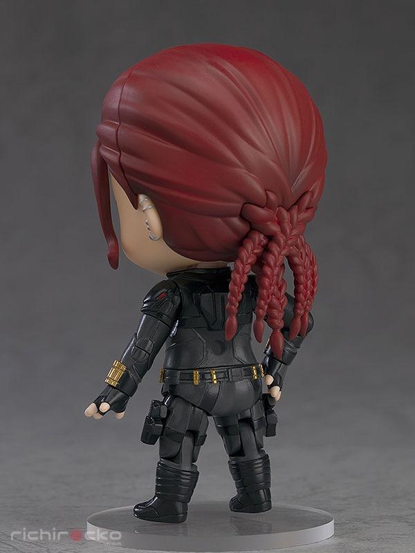 Figura Nendoroid Black Widow Tienda Figuras Anime Chile Santiago