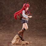 Figura Mushoku Tensei Eris Boreas Greyrat Tienda Figuras Anime Chile Santiago
