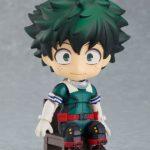 Figura Nendoroid Swacchao! My Hero Academia Izuku Midoriya Tienda Figuras Anime Chile Santiago