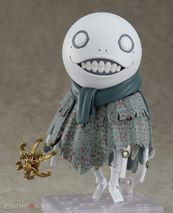 Figura Nendoroid NieR Replicant ver.1.22474487139... Emil Tienda Figuras Anime Chile Santiago