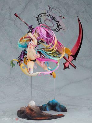 Figura No Game No Life Zero Jibril Great War Ver. 1/8 Tienda Figuras Anime Chile Santiago