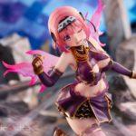 Figura DreamTech Val x Love Mutsumi Saotome [Valkyrie] 1/7 Tienda Figuras Anime Chile Santiago