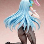 Figura B-STYLE Arifureta Shea Haulia Bunny Ver. 1/4 Tienda Figuras Anime Chile Santiago