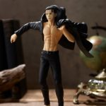 Figura POP UP PARADE Attack on Titan Eren Yeager Tienda Figuras Anime Chile Santiago