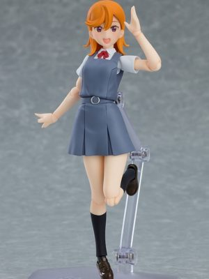 Figura figma Love Live! Super Star!! Kanon Shibuya Tienda Figuras Anime Chile Santiago