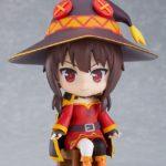 Figura Nendoroid KonoSuba Swacchao! Megumin Tienda Figuras Anime Chile Santiago