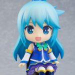 Figura Nendoroid KonoSuba Swacchao! Aqua Tienda Figuras Anime Chile Santiago