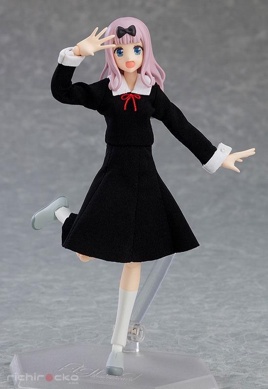 Figura figma Kaguya-sama Love Is War Chika Fujiwara Tienda Figuras Anime Chile Santiago