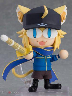 Figura Nendoroid Fate/Grand Carnival Mysterious Neko X Tienda Figuras Anime Chile Santiago