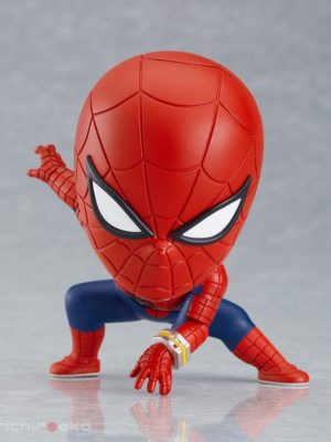 Figura Nendoroid Spider-Man Toei TV Series Spider-Man (Toei Version) Tienda Figuras Anime Chile Santiago