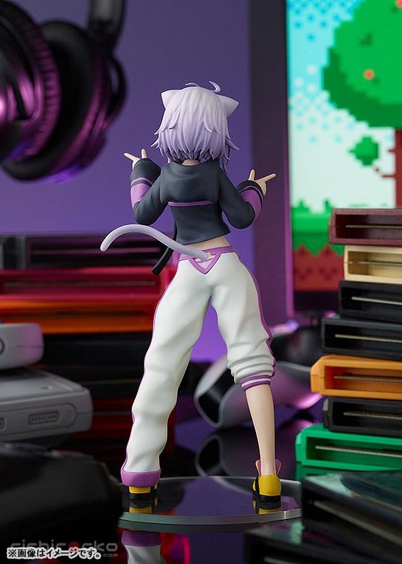 Figura POP UP PARADE Hololive Nekomata Okayu Tienda Figuras Anime Chile Santiago