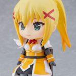 Figura Nendoroid KonoSuba Swacchao! Darkness Tienda Figuras Anime Chile Santiago