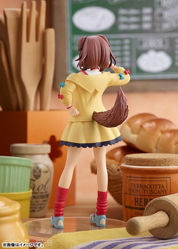 Figura POP UP PARADE Hololive Inugami Korone Tienda Figuras Anime Chile Santiago