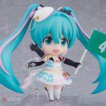 Figura Nendoroid Hatsune Miku Racing 2019 Vocaloid Tienda Figuras Anime Chile Santiago