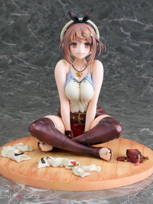 Figura Atelier Ryza (Reisalin Stout) 1/6 Tienda Figuras Anime Chile Santiago