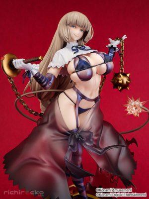 Figura Bombergirl Sepia 1/6 Tienda Figuras Anime Chile Santiago