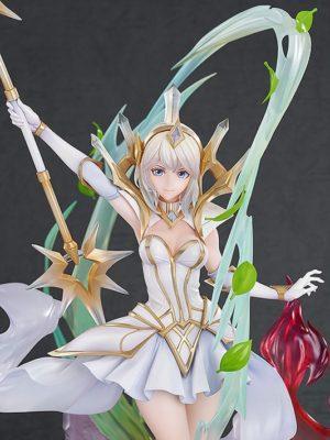 Figura League of Legends Elementalist Lux 1/7 Tienda Figuras Anime Chile Santiago