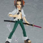 Figura figma SHAMAN KING Yoh Asakura Tienda Figuras Anime Chile Santiago